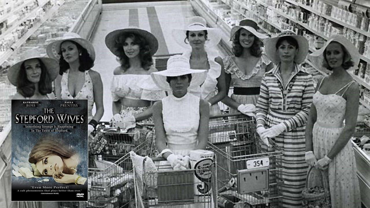 1975: As Esposas Perfeitas de Stepford