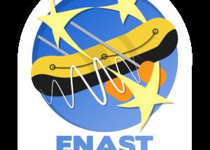 ENAST Encontro Nacional de Astronomia