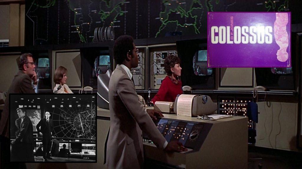 1966: COLOSSUS