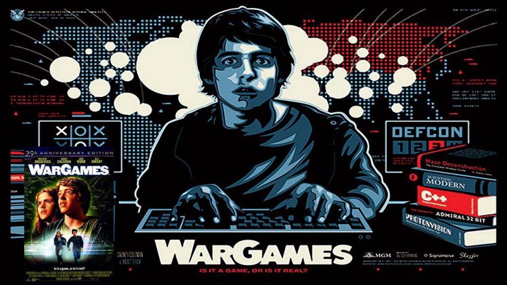 1983: WAR GAMES. Sistema DEFCON