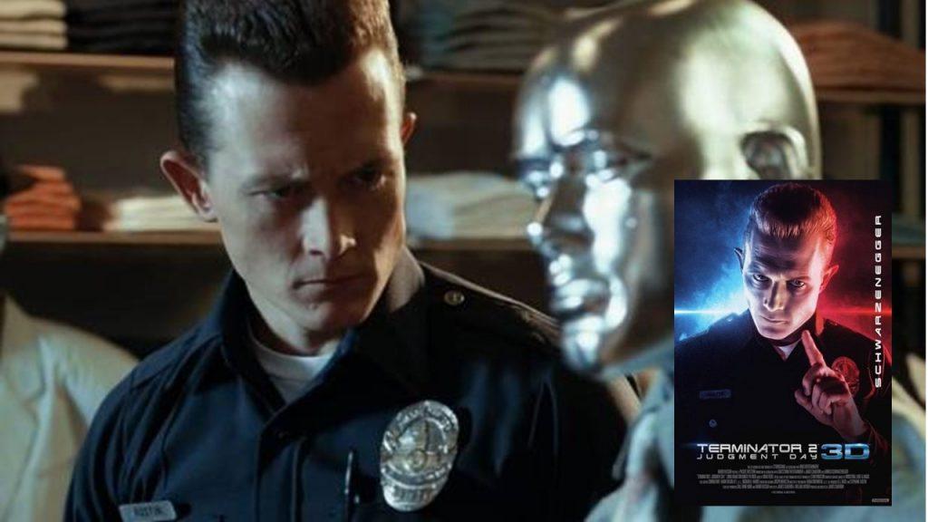 1991: Terminator 2 (Dia do Julgamento)