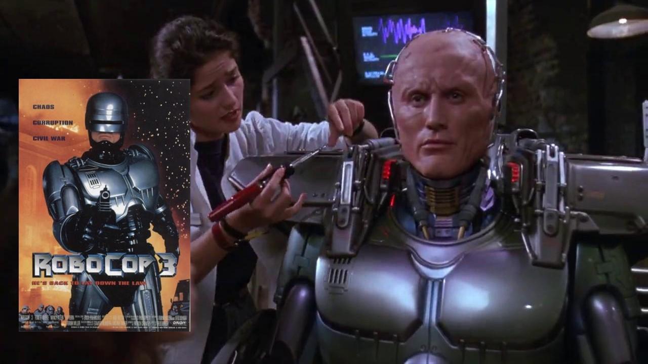 1993: ROBOCOP 3