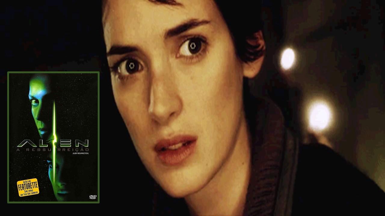 1997: Alien, a Ressurreição