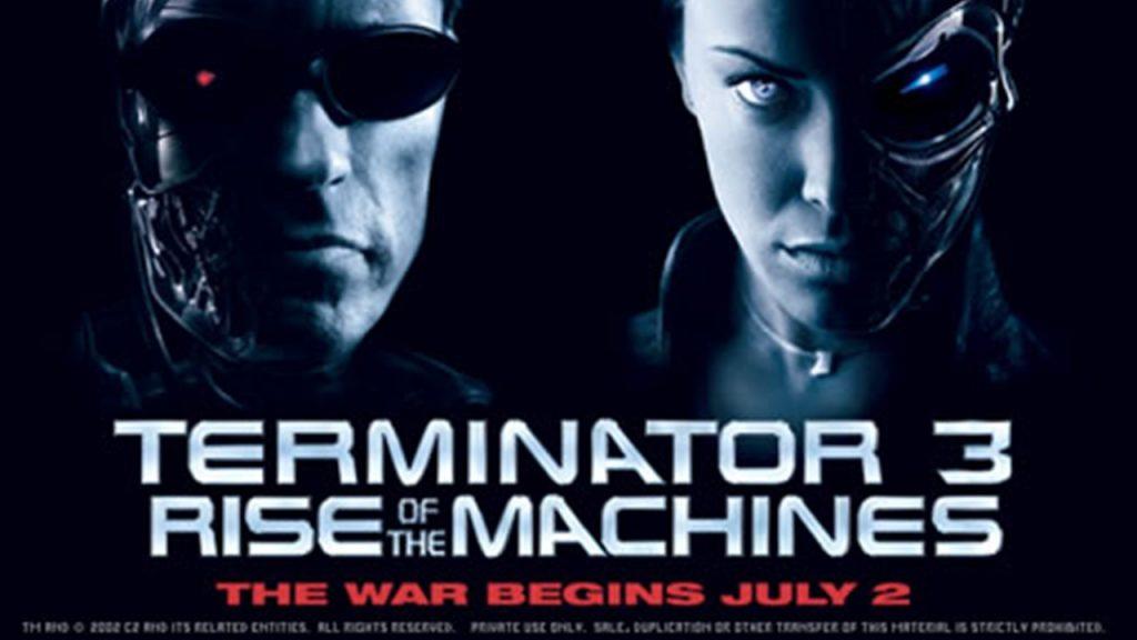2003: TERMINATRIX - TX