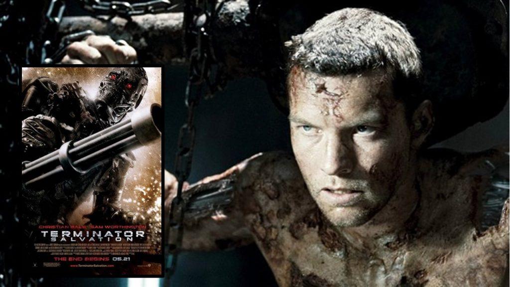 2009: Terminator Salvation