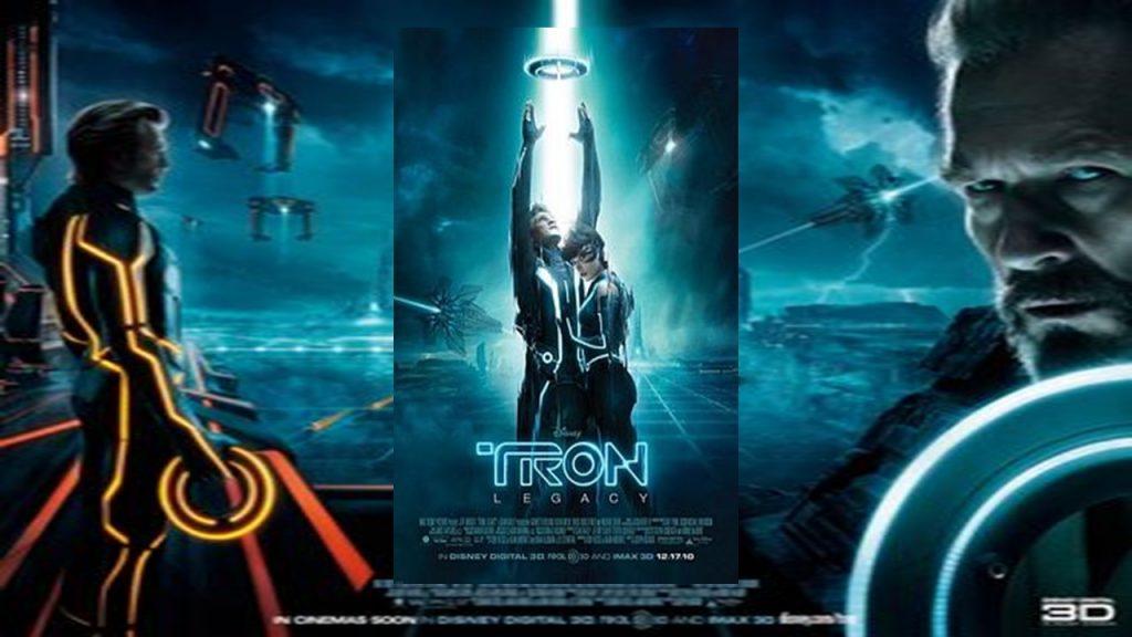 2010: TRON Legacy