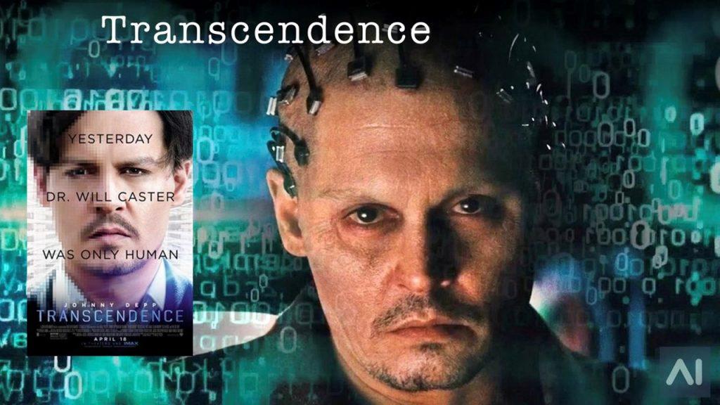 2014: TRANSCENDENCE
