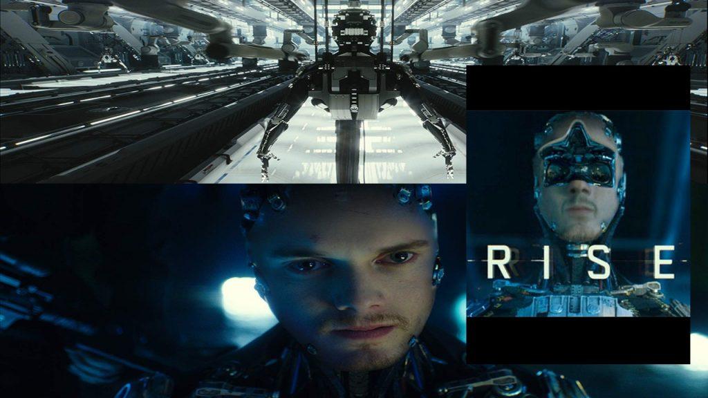 2016: R.I.S.E.