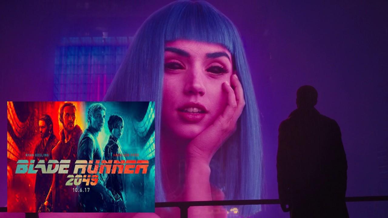 2017: BLADE RUNNER 2049, Agente K