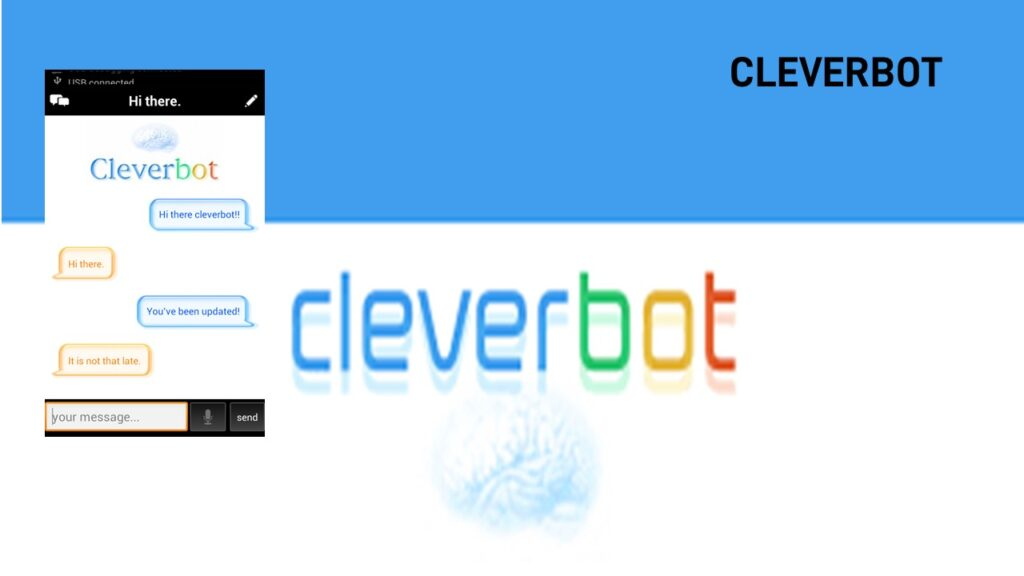 1988 CLEVERBOT