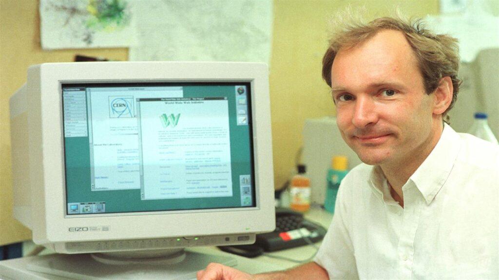 1989 WWW