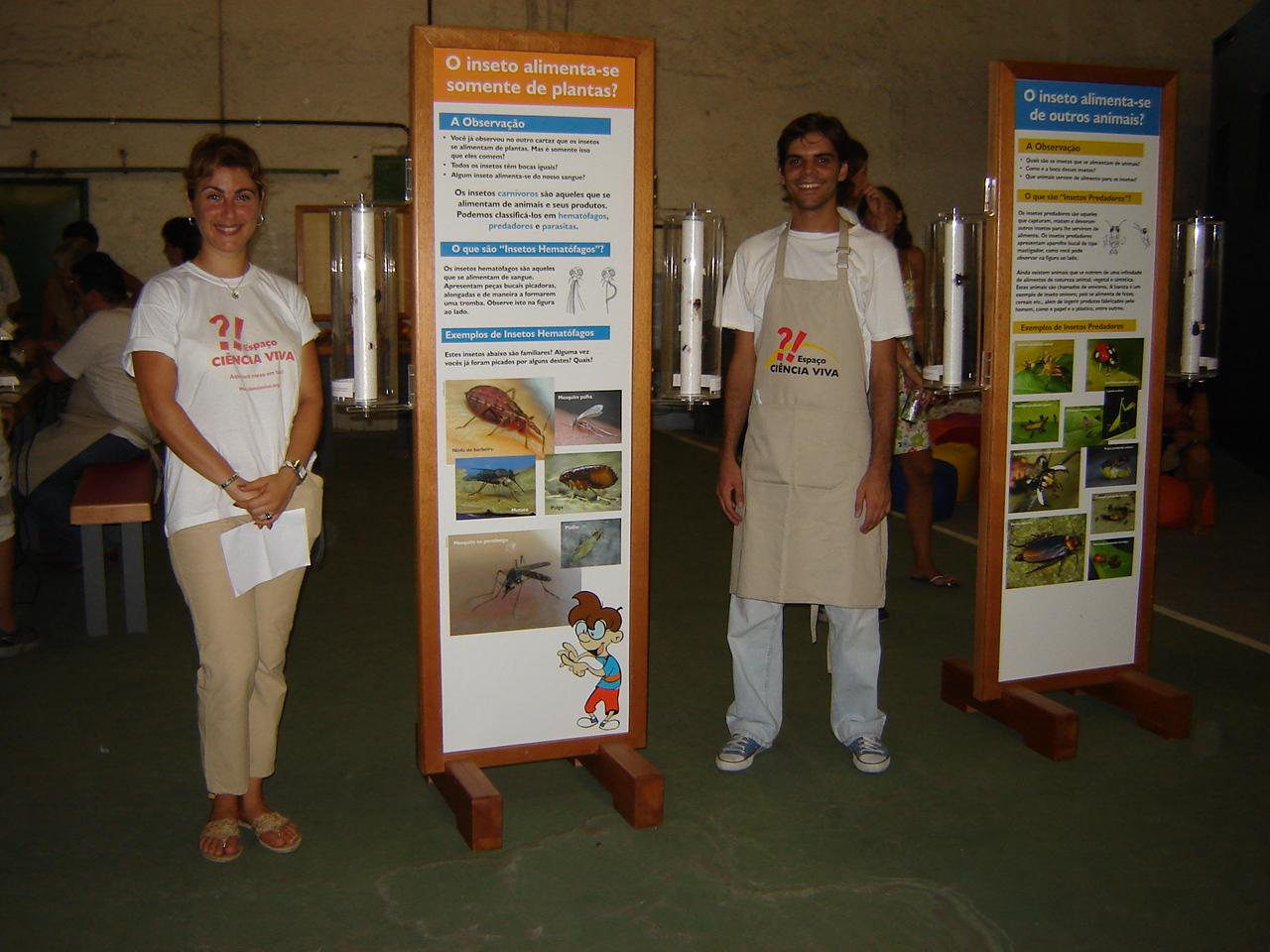 Módulos Entomologia, 2006.