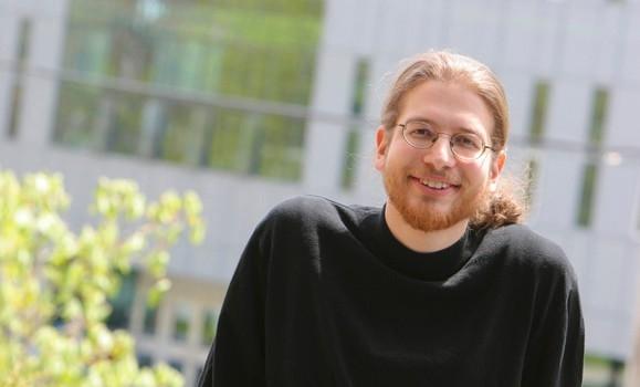 Erik Demaine | Mathematics | University of Waterloo