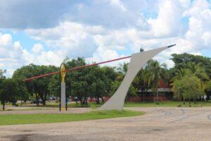 Palmas, Tocantins, Brasil.